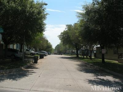 Trinity Place Mobile Home Park