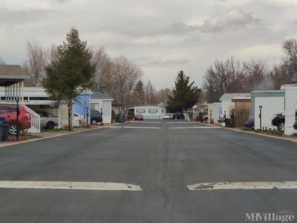 Photo of Skylark Mobile Home Park, Lafayette, CO