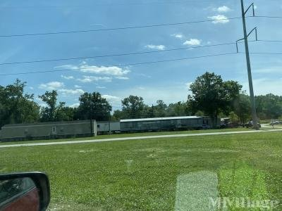 Mobile Home Park in Thibodaux LA