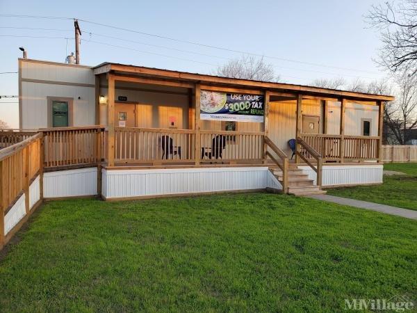 Photo of Whispering Oaks , San Marcos, TX