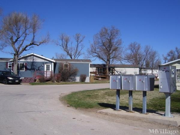 Photo 0 of 2 of park located at 512 Triple L Loop Spearfish, SD 57783