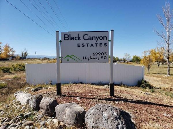 Photo of Black Canyon Estates, Montrose, CO