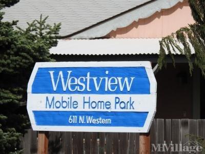 Mobile Home Park in Wenatchee WA