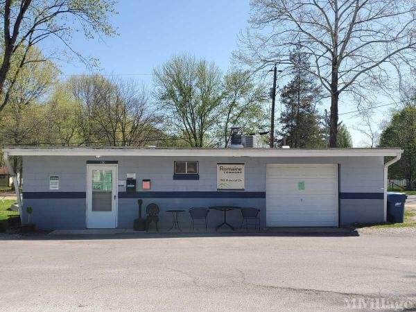 Photo 1 of 2 of park located at 900 Bybrook Drive Fenton, MO 63026