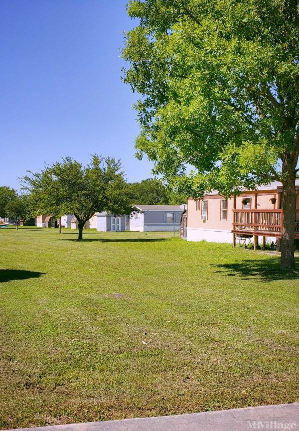 Photo 1 of 2 of park located at 3736 Fm 482 New Braunfels, TX 78132