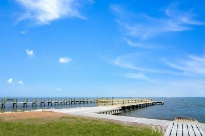 Mobile Home Park in Newport NC