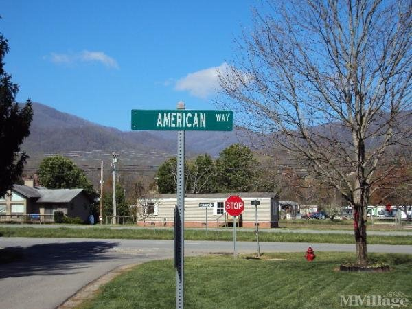 Photo of American MHP, Waynesville, NC
