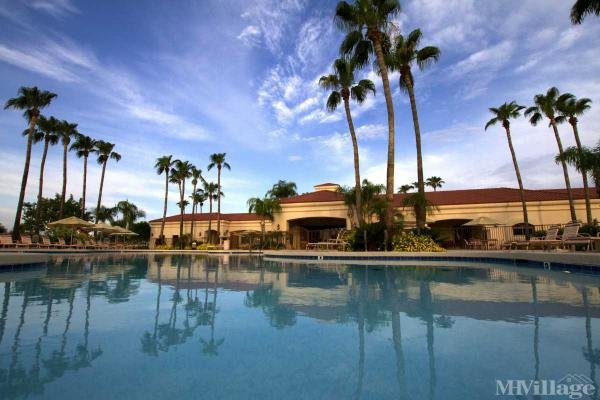 Photo of Las Palmas Grand 55+ Resort Community, Mesa, AZ
