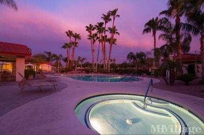 Palmas Del Sol 55+ Resort Community