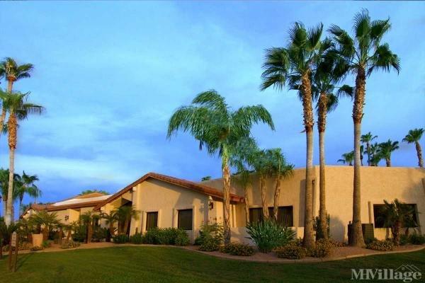 Photo of Palmas Del Sol 55+ Resort Community, Mesa, AZ