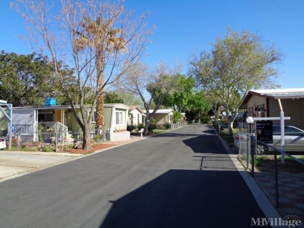 Photo of Rancho Mirage Coach Club, Lancaster, CA