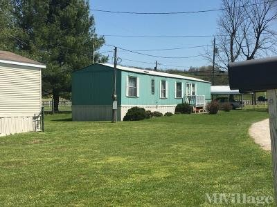 Mobile Home Park in Point Pleasant WV