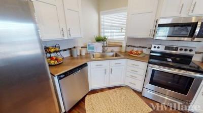Site 136 Kitchen