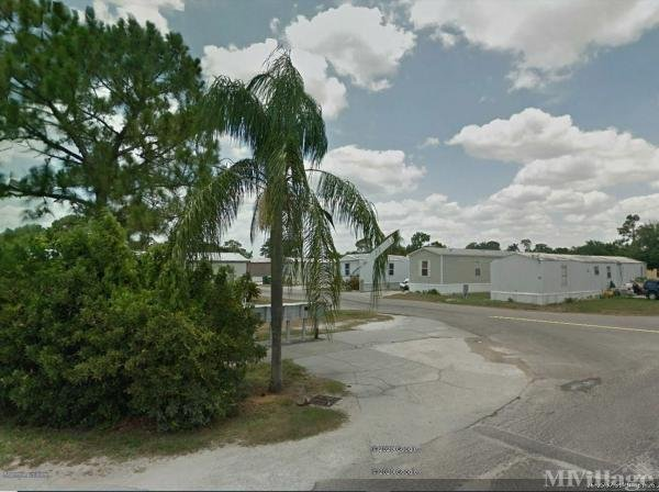 Photo of Davenport Mobile Home Park, Immokalee, FL
