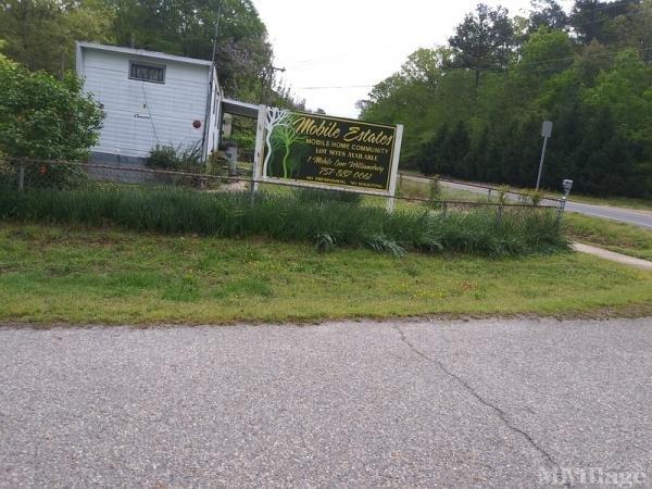 Photo of Mobile Estates Park, Williamsburg, VA
