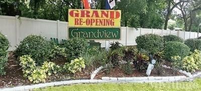 Mobile Home Park in Seffner FL