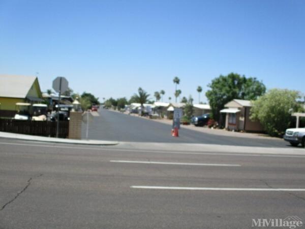Photo of San Tan Mobile Village, Chandler, AZ