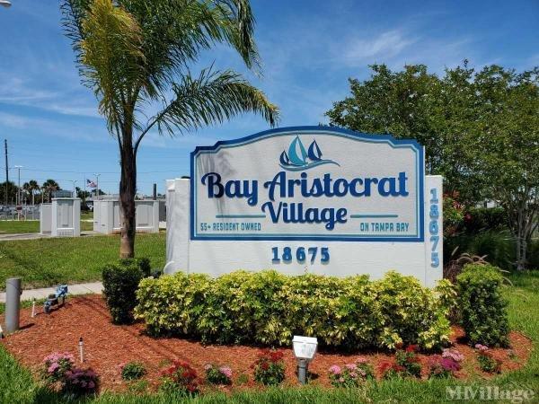Photo of Bay Aristocrat Village, Clearwater, FL