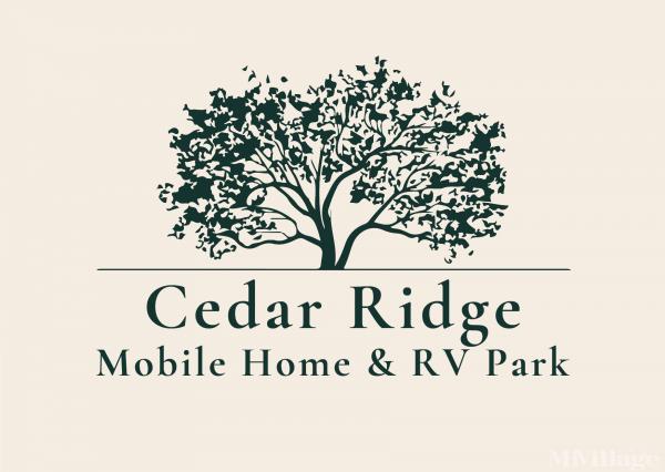 Photo of Cedar Ridge Mobile Home & RV Park, Dallas, TX