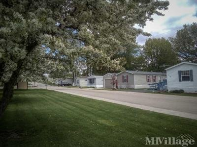 Mobile Home Park in Dixon IL