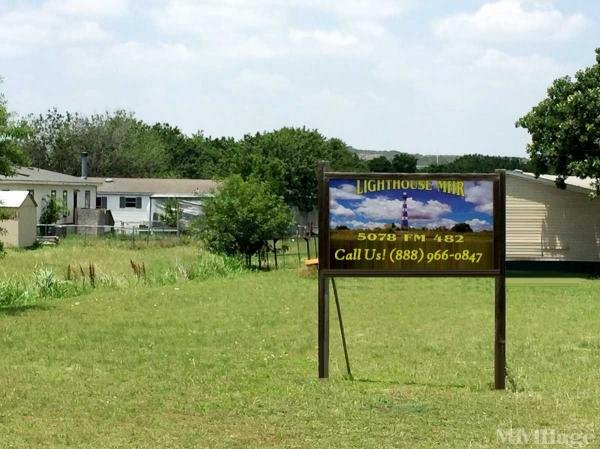 Photo of Lighthouse Mobile Home Park, New Braunfels, TX