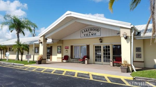 Photo of Lakewood Village, Vero Beach, FL