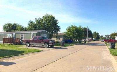 Mobile Home Park in Wamego KS