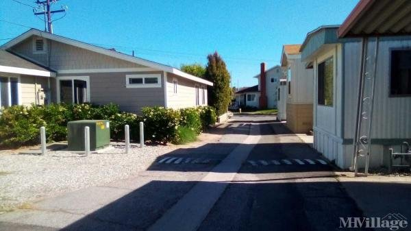Photo of Elms Mobile Home Park, Lomita, CA