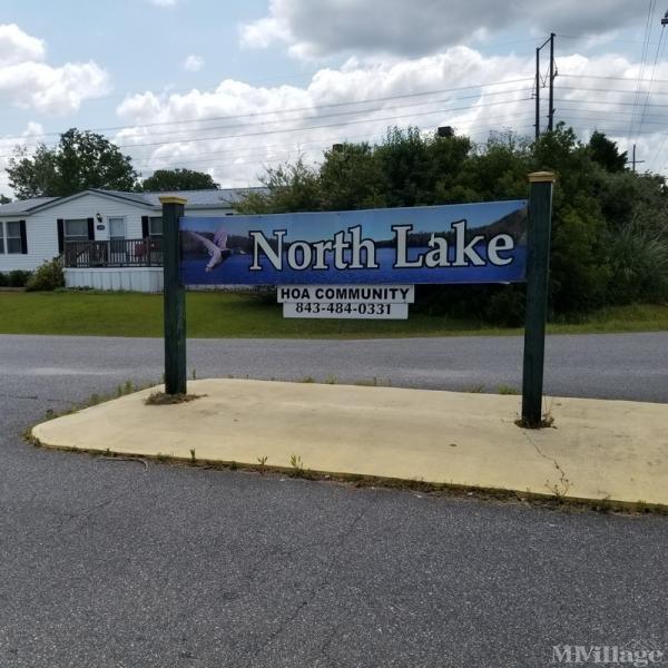 Photo of North Lake Community, Conway, SC
