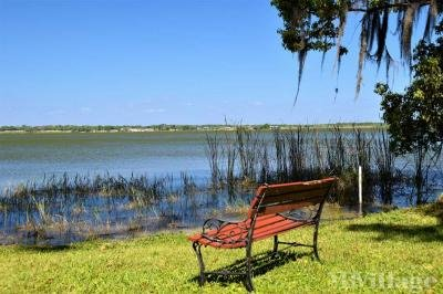 Mobile Home Park in Lake Alfred FL