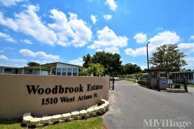 Woodbrook Estates