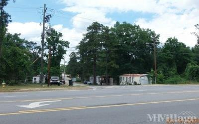 Mobile Home Park in Selma AL