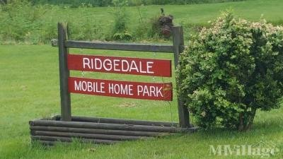 Mobile Home Park in Wytheville VA
