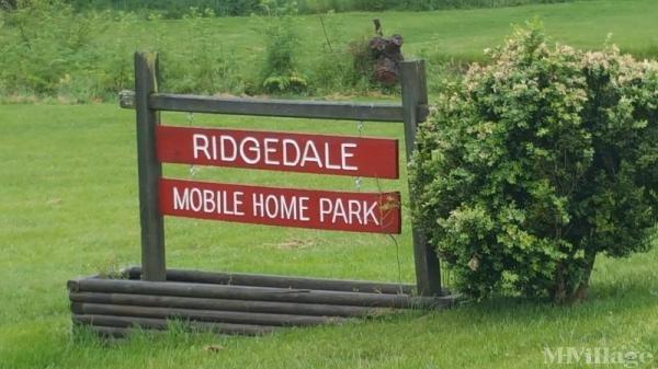 Photo of Ridgedale Mobile Home Park, Wytheville, VA