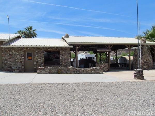 Photo of Cienega Springs RV and MHP, Parker, AZ