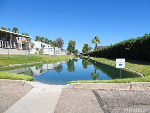 Photo of Verde Shores Estates, Needles, CA