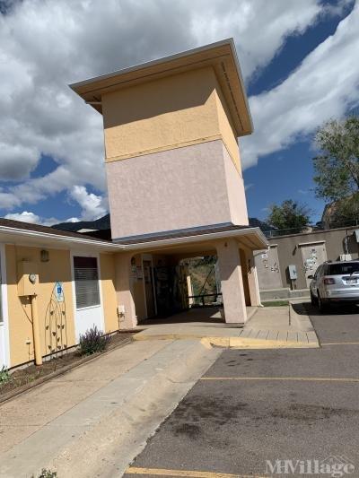 Mobile Home Park in Colorado Springs CO
