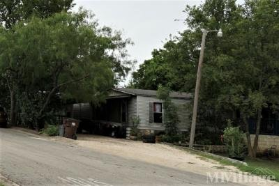Mobile Home Park in Round Rock TX