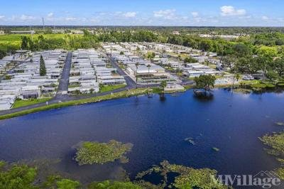 Mobile Home Park in New Port Richey FL
