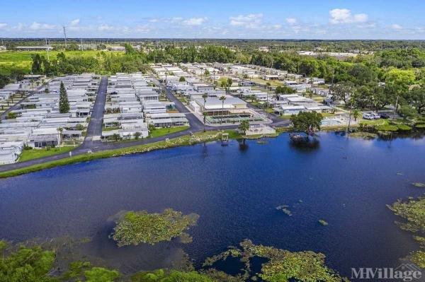 Photo of Orchid Lake RV Resort, New Port Richey, FL