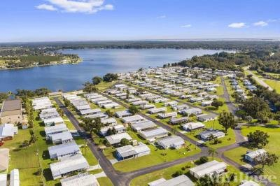 Mobile Home Park in Lake Placid FL
