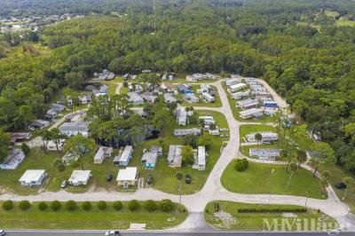 Mobile Home Park in New Smyrna Beach FL