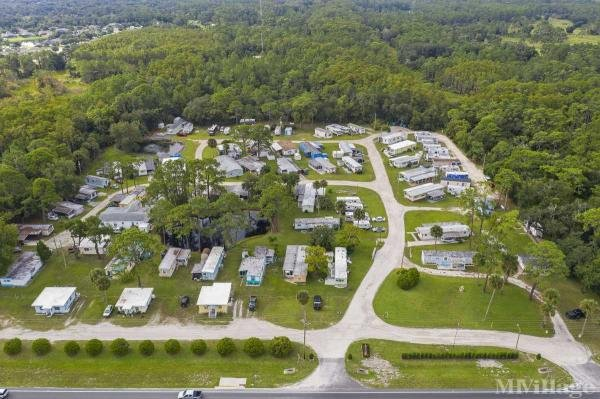 Photo of Sugar Mill Mobile Home Park, New Smyrna Beach, FL