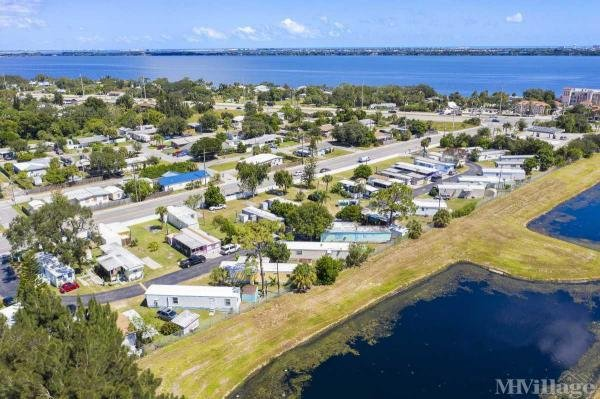 Photo of Broadview Mobile Home Park, Melbourne, FL