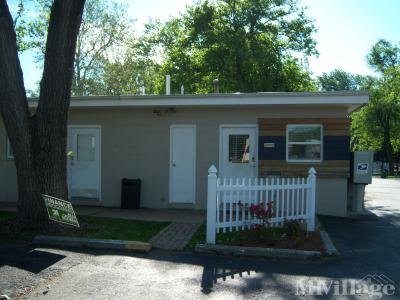 Mobile Home Park in Belton MO