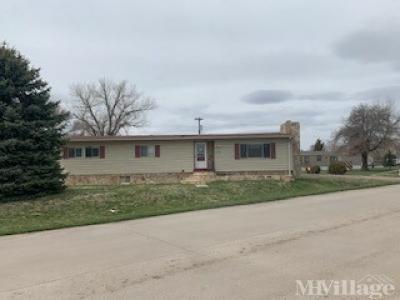 Mobile Home Park in North Platte NE