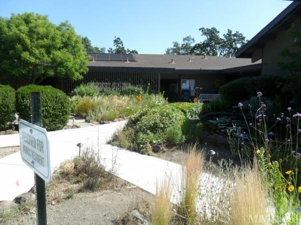 Photo of Marin Valley Mobile Country Club, Novato, CA