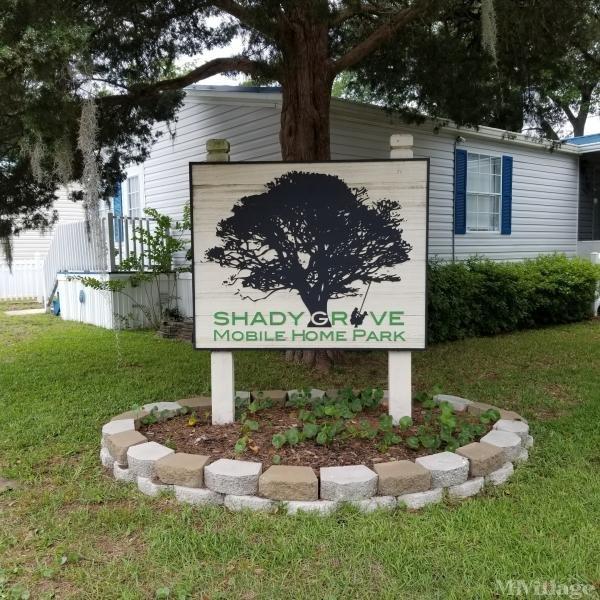 Photo of Shady Grove MHP, Myrtle Beach, SC