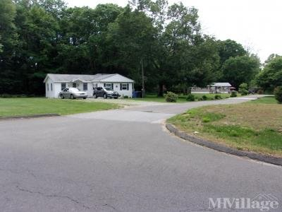 Mobile Home Park in Clinton CT