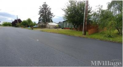 Mobile Home Park in Battle Ground WA